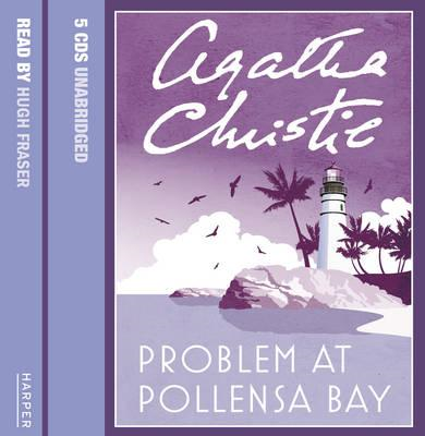 Problem at Pollensa Bay: and Other Stories (BOK)