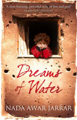 Dreams of Water (BOK)
