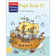 Pupil Book 1C (BOK)