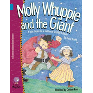 Molly Whuppie and the Giant (BOK)