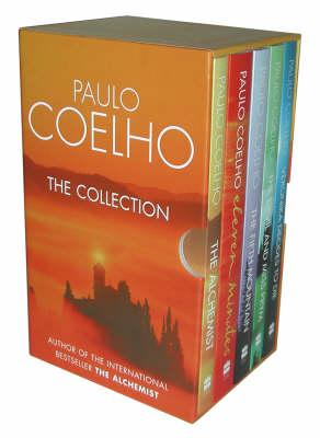The Paulo Coelho Collection (BOK)
