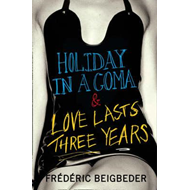 Holiday in a Coma (BOK)