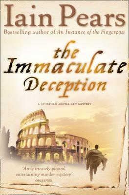 Immaculate Deception (BOK)