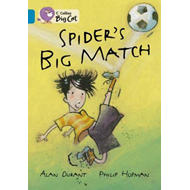 Spider's Big Match (BOK)