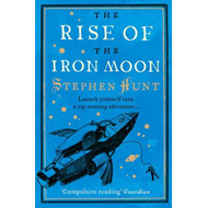 Rise of the Iron Moon (BOK)