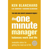 One Minute Manager Balances Work and Life (BOK)