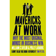 Mavericks at Work (BOK)