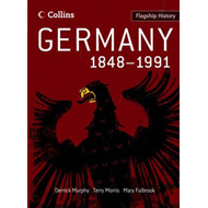 Germany 1848-1991 (BOK)