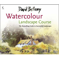 David Bellamy's Watercolour Landscape Course (BOK)