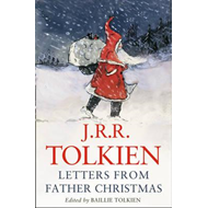 Letters from Father Christmas (BOK)