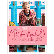 Miss Dahl's Voluptuous Delights (BOK)