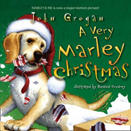 Very Marley Christmas (BOK)