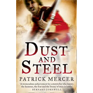 Dust and Steel (BOK)