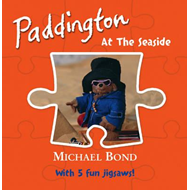 Paddington - at the Seaside (BOK)