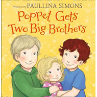 Poppet Gets Two Big Brothers (BOK)