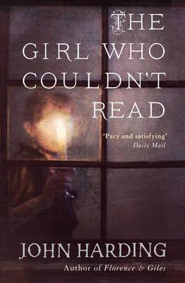 Girl Who Couldn't Read (BOK)