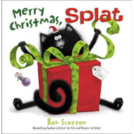 Merry Christmas, Splat (BOK)