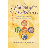 Healing Your Emotions (BOK)