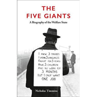 Five Giants �New Edition] (BOK)