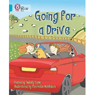 Produktbilde for Going for a Drive (BOK)
