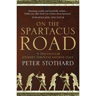 On the Spartacus Road (BOK)
