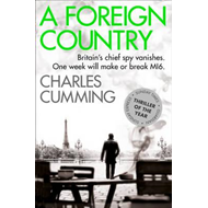 Foreign Country (BOK)