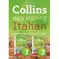 Complete Italian (Stages 1 and 2) Box Set (LYDBOK)