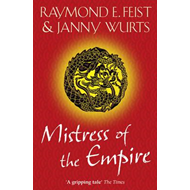 Mistress of the Empire (BOK)