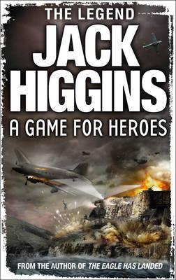 Game for Heroes (BOK)