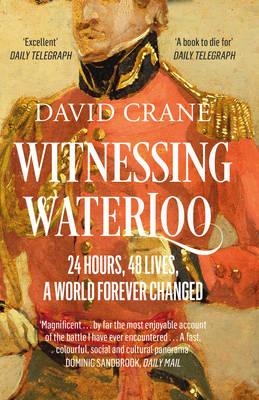 Witnessing Waterloo (BOK)