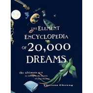 Element Encyclopedia of 20,000 Dreams (BOK)