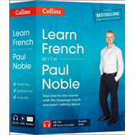 Learn French with Paul Noble (BOK)