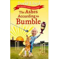 Ashes According to Bumble (BOK)
