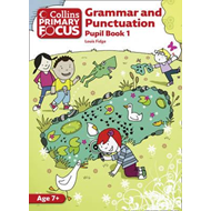 Grammar and Punctuation (BOK)