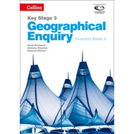 Geographical Enquiry Teacher's Book 2 (BOK)