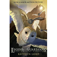 Legend of the Guardians: The Owls of Ga'Hoole (BOK)