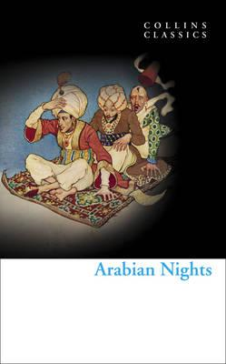 Arabian Nights (BOK)