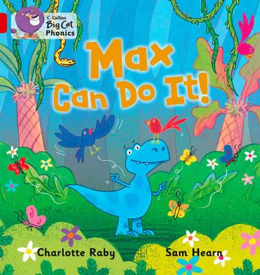 Max Can Do It! (BOK)