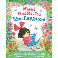 When I First Met You, Blue Kangaroo! (BOK)