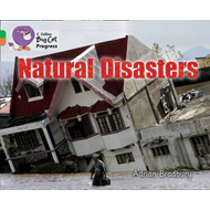 Natural Disasters: Green Band 05/Copper Band 12 (BOK)