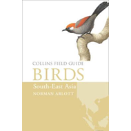 Birds of South-East Asia (BOK)