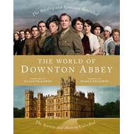 World of Downton Abbey (BOK)