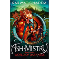 Ash Mistry and the World of Darkness (BOK)