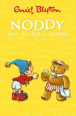Noddy and the Magic Rubber (BOK)