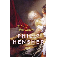 Tales of Persuasion (BOK)