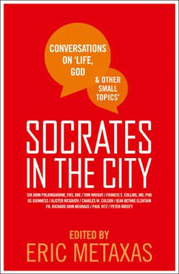 Socrates in the City (BOK)