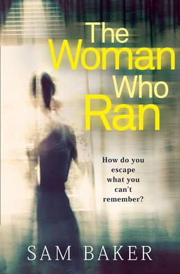 Woman Who Ran (BOK)