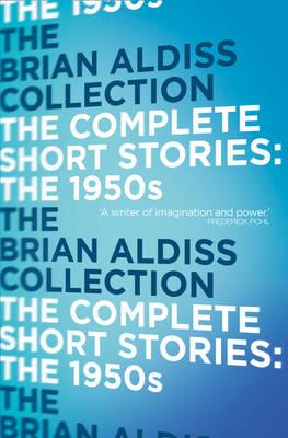 Complete Short Stories: The 1950s (BOK)