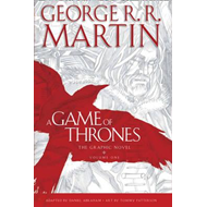 Game of Thrones: Graphic Novel, Volume One (BOK)