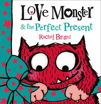 Love Monster and the Perfect Present (BOK)